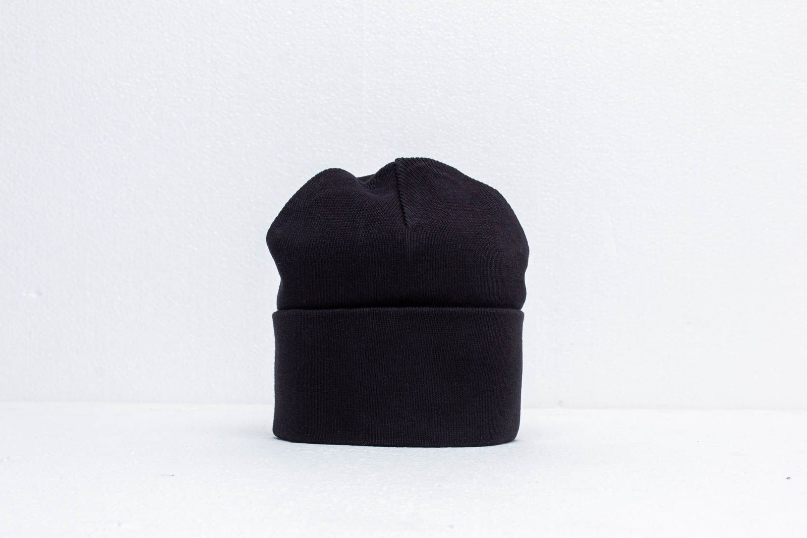 Y-3 Logo Beanie Black at a great price 66 € buy at Footshop 88266a53b6b8