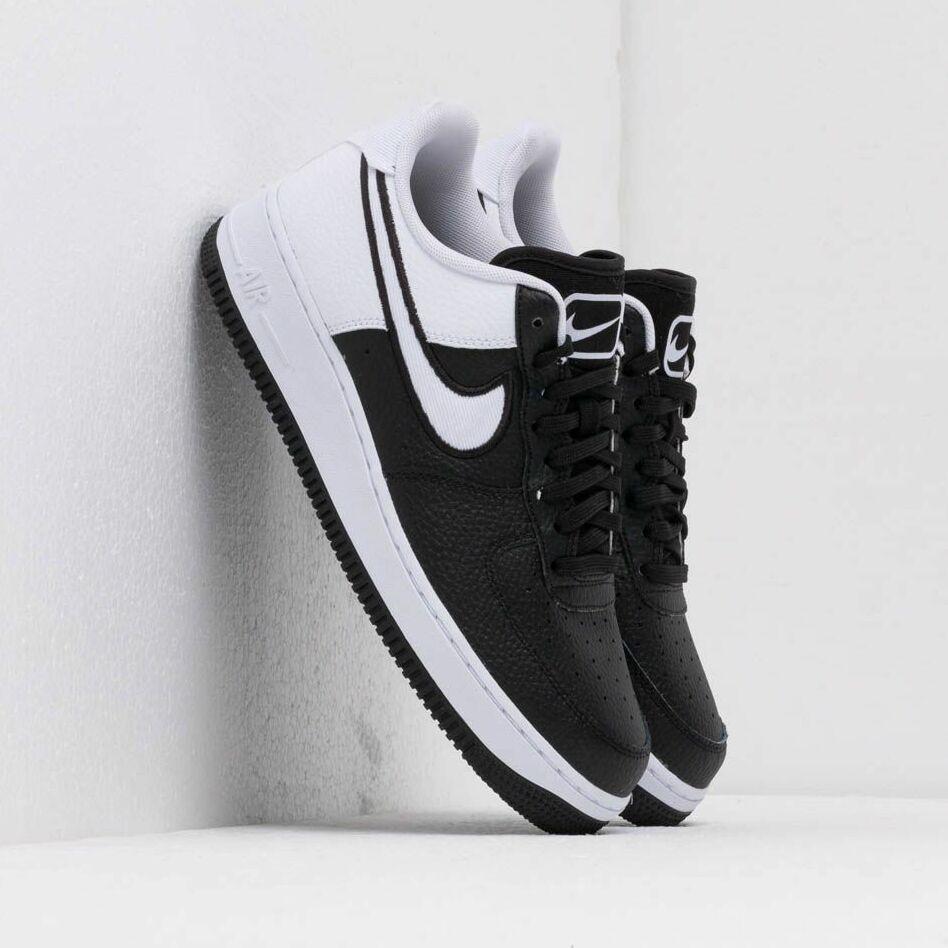 Nike Air Force 1 '07 Lv8 1 Black/ White EUR 43