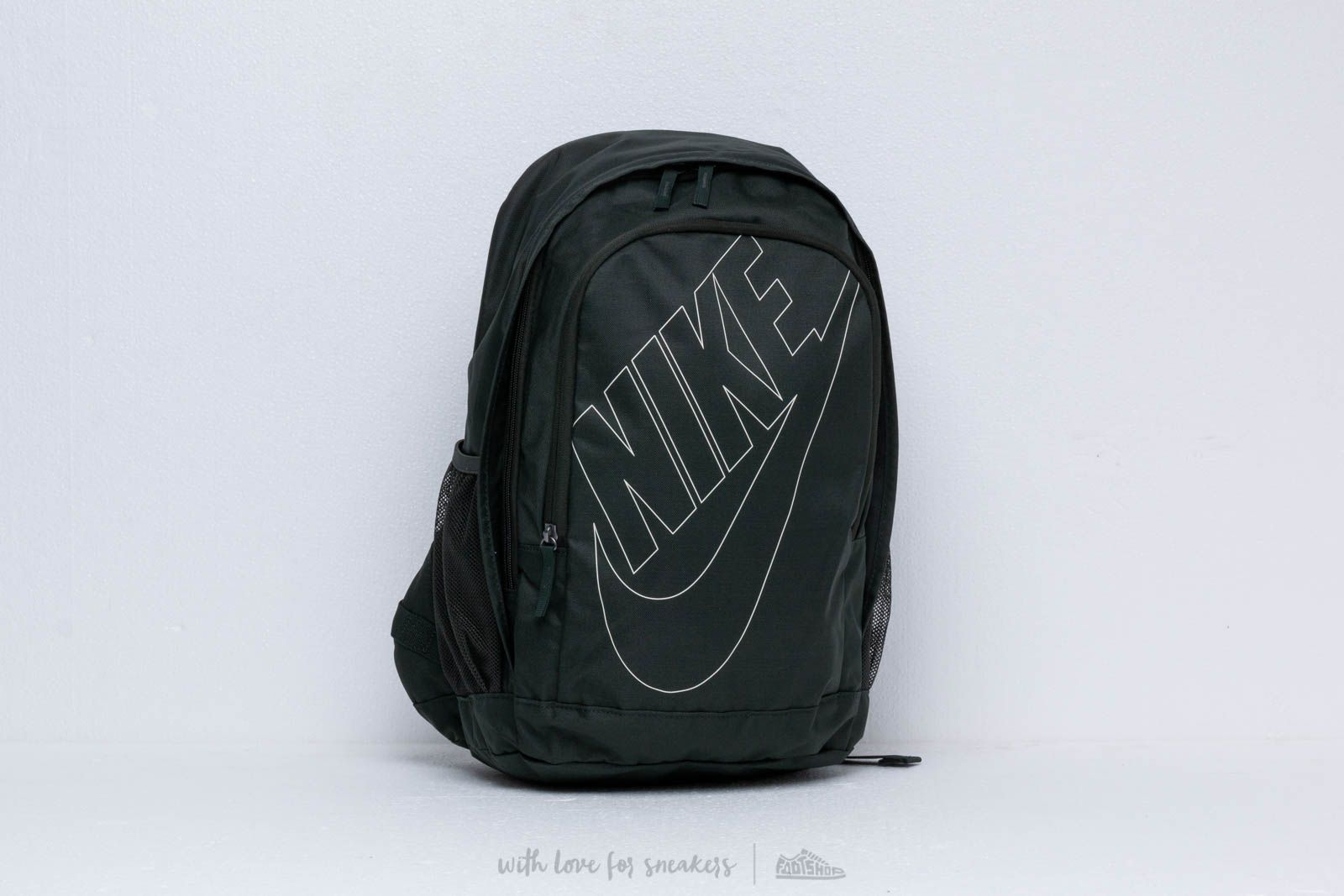 Nike Sportswear Hayward Futura 2.0 Backpack Outdoor Green/ Pale Ivory at a great price 37 € buy at Footshop