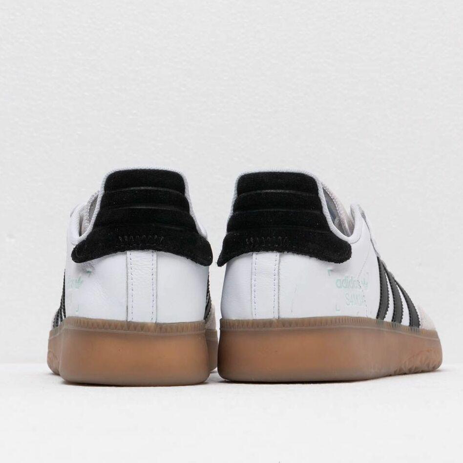 adidas Samba Rm Ftw White/ Core Black/ Clemin