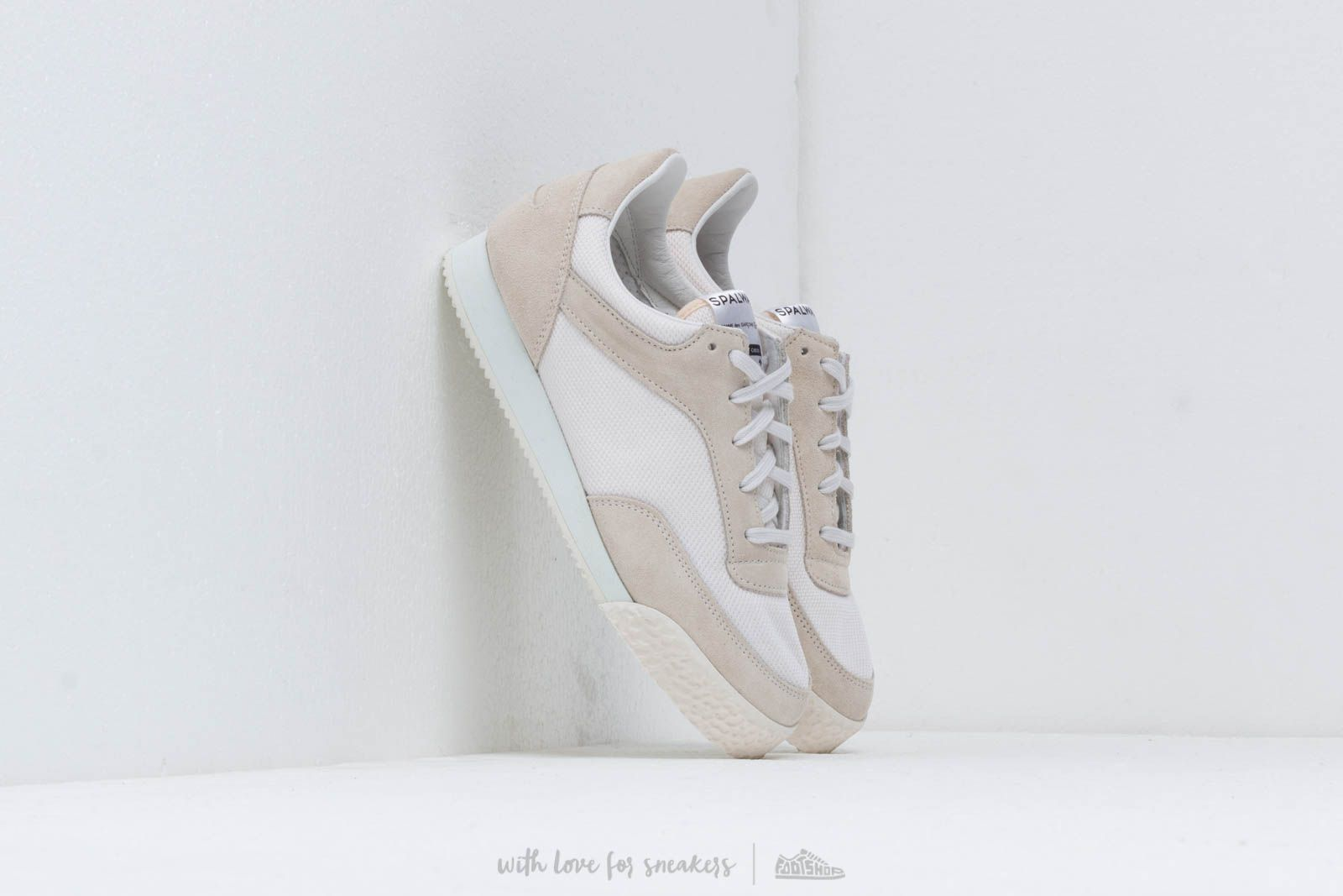 Spalwart Pitch Low Off White at a great price 238 € buy at Footshop