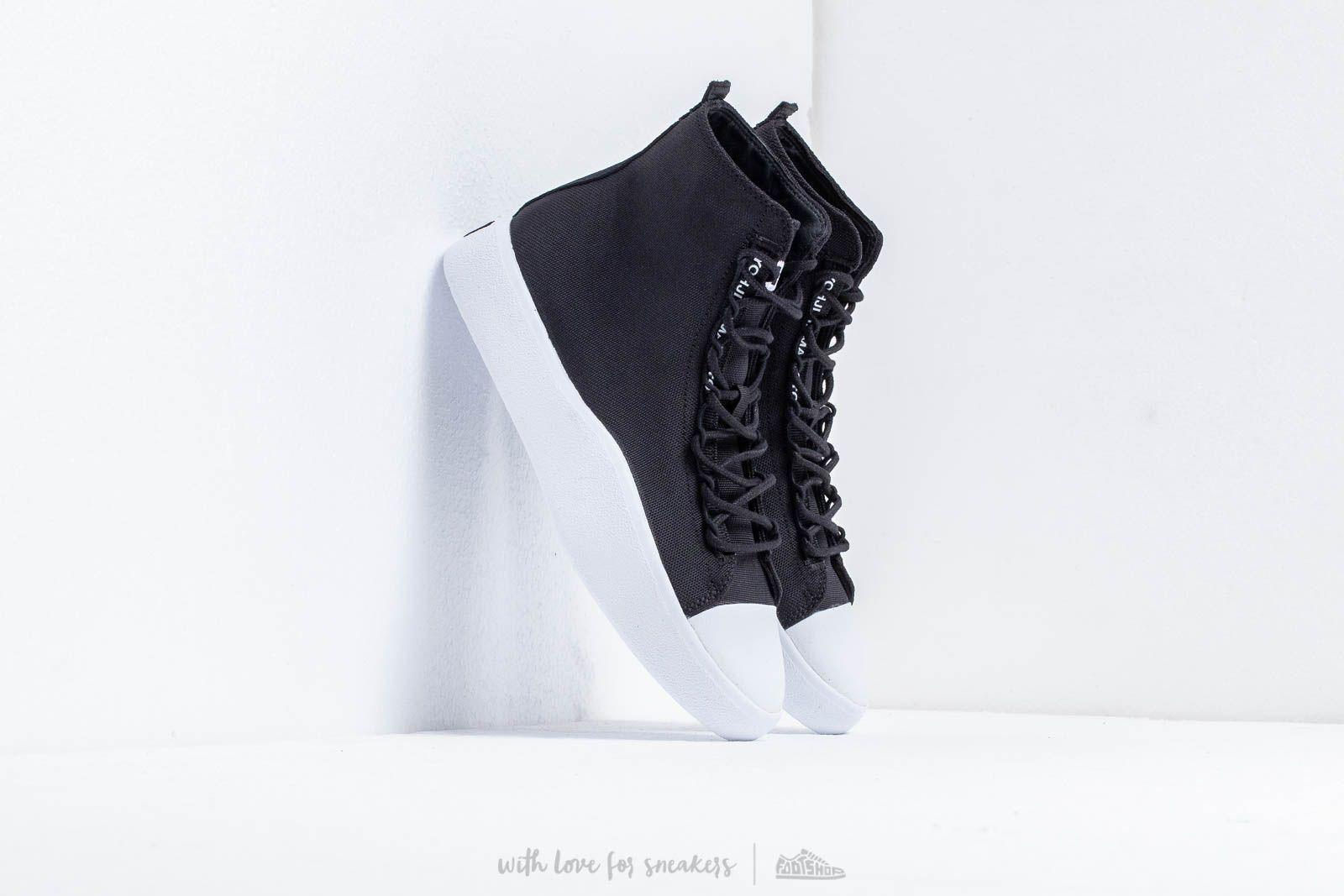 Y-3 Bashyo Core Black/ Core Black/ Ftw White za skvělou cenu 7 240 Kč koupíte na Footshop.cz