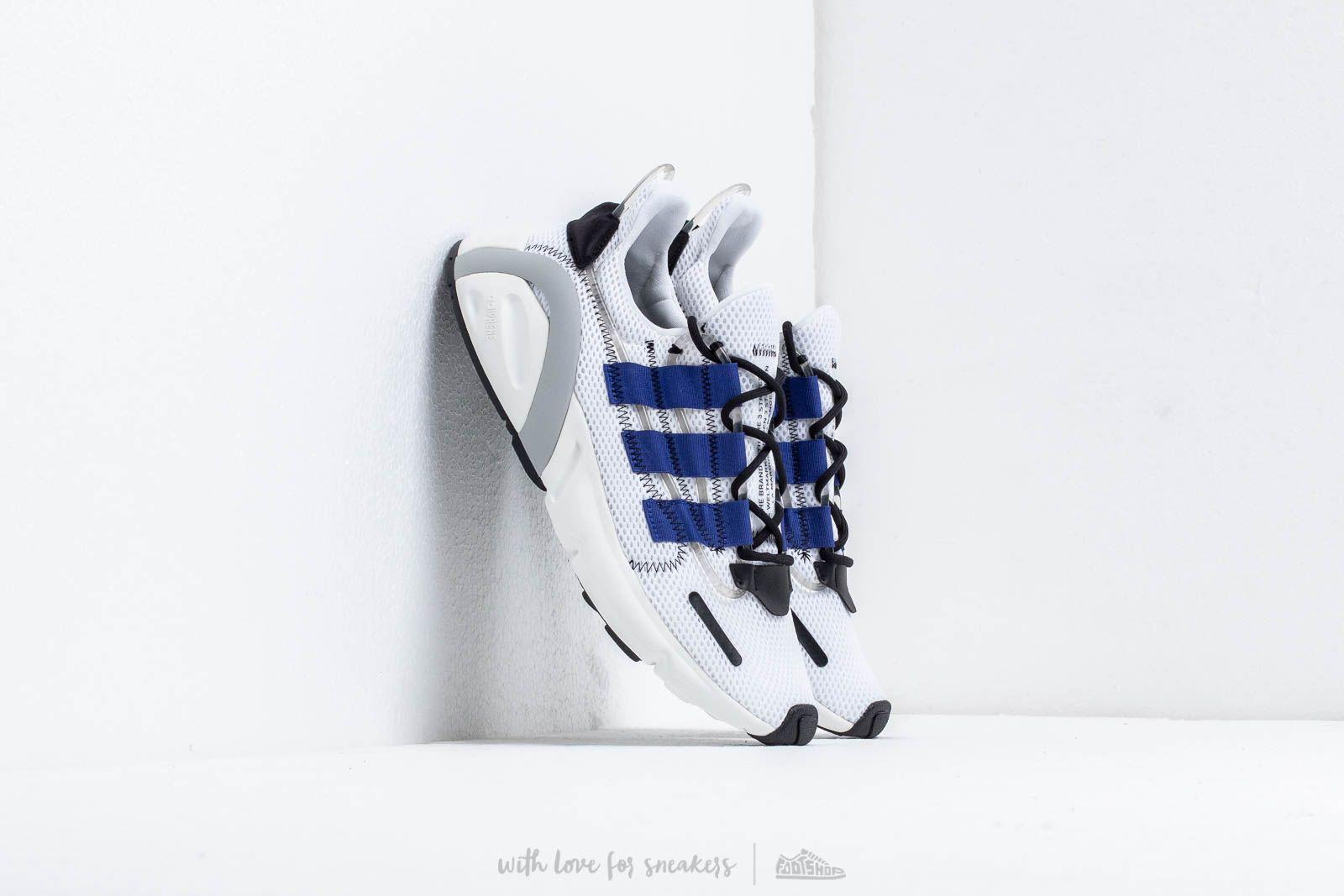 san francisco 0d680 b8ac2 adidas LXCON Ftwr White  Active Blue  Core Black au meilleur prix 114 €  Achetez