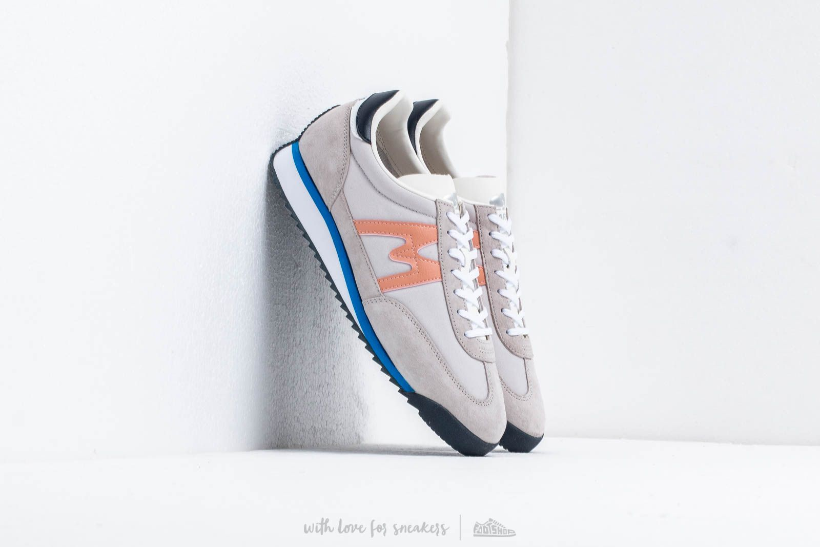 Мъжки кецове и обувки Karhu Championair Lunar Rock/ Muted Clay