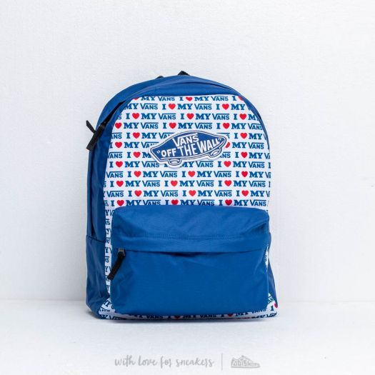 92d7b24a484 Vans Realm Backpack