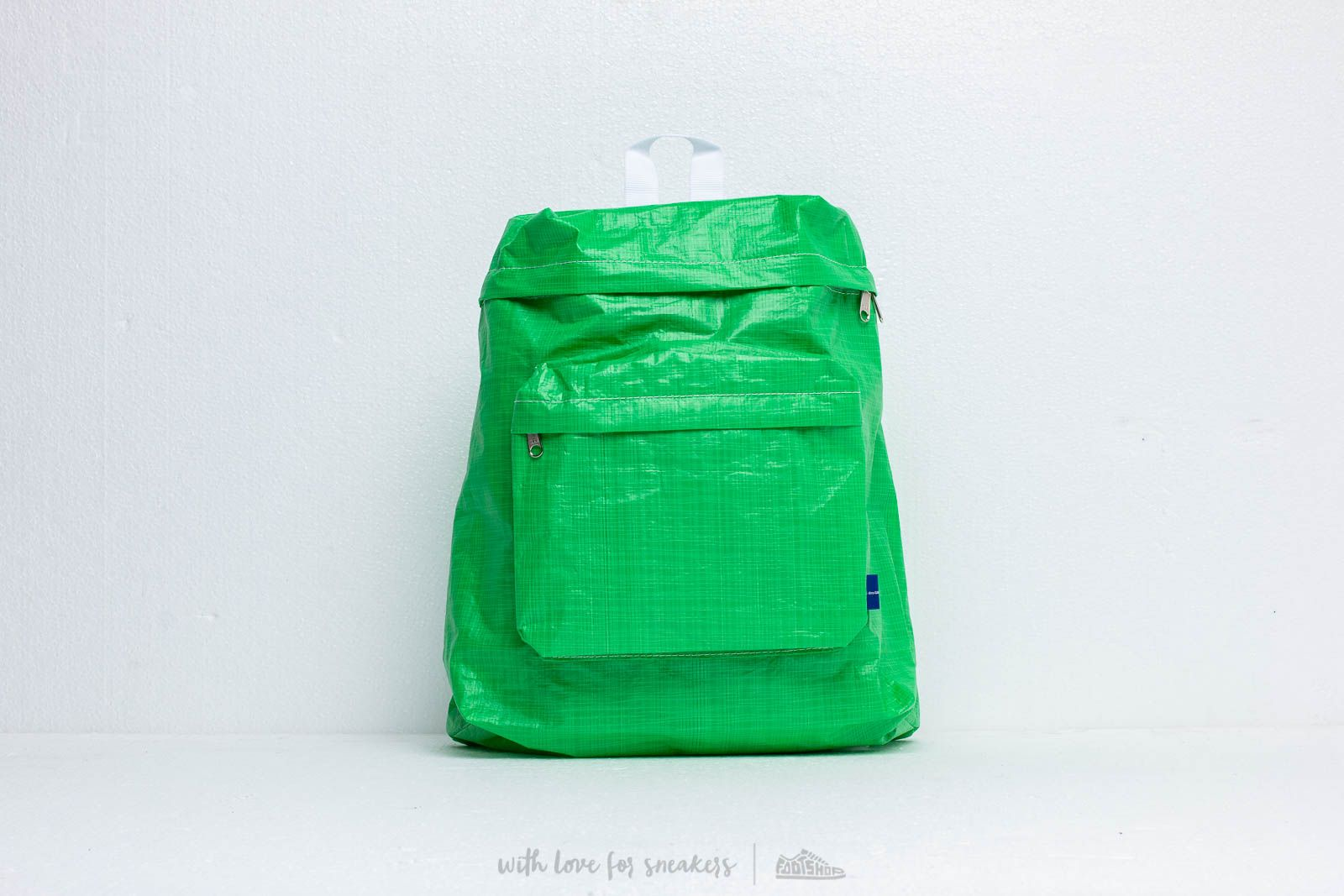 Bags and backpacks Comme des Garçons Shirt S27611 Green