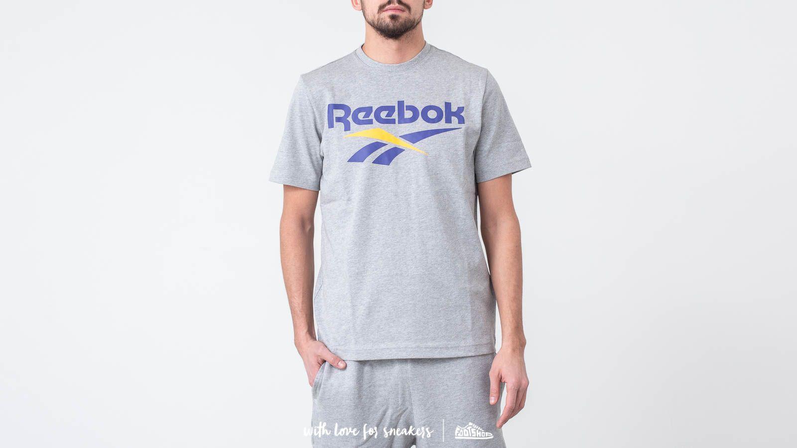 Reebok Classic Vector Tee