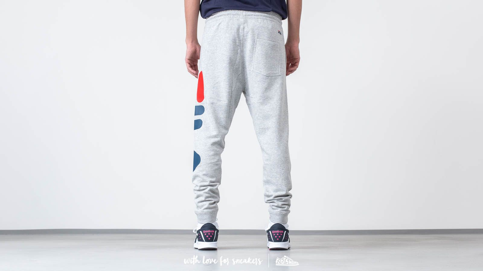 f880153ce0c08 FILA Pure Basic Pants at a great price 68 € bestell bei Footshop