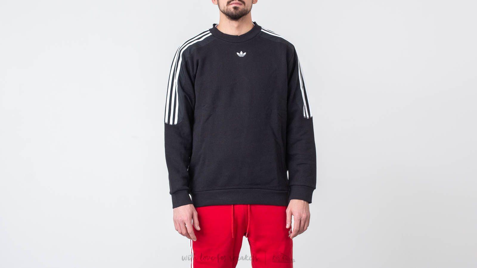 bluza adidas radkin crewneck