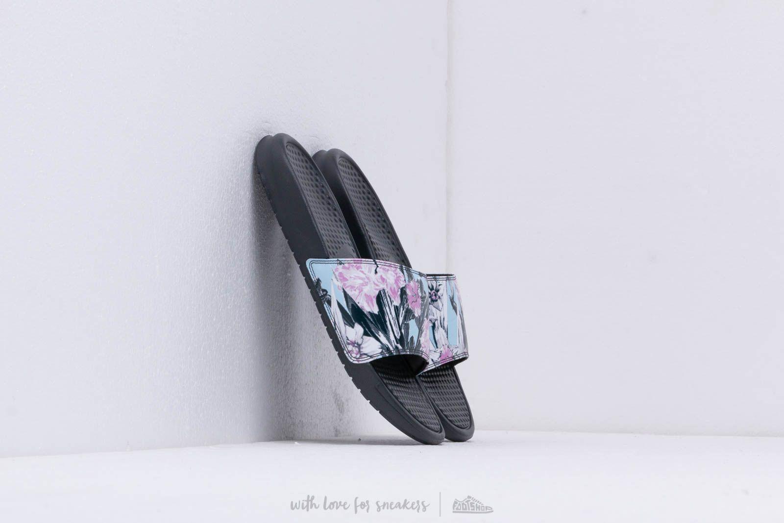 Nike Wmns Benassi Jdi Print