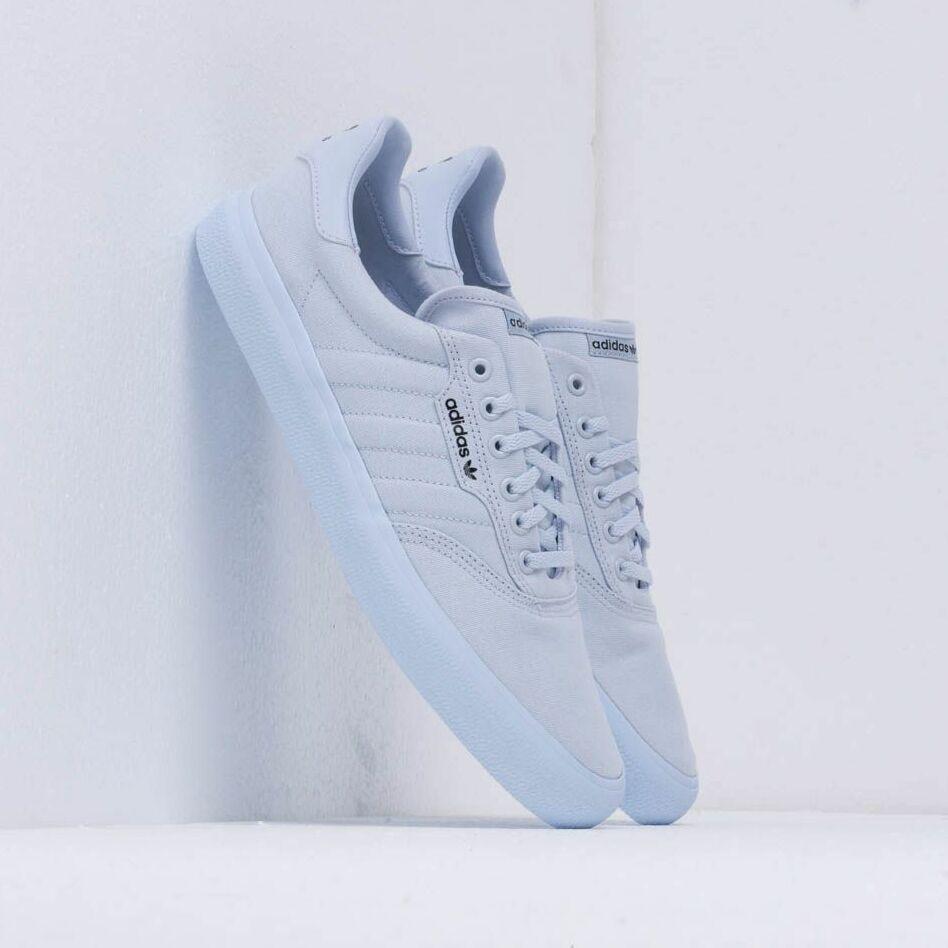 adidas 3Mc Aero Blue/ Core Black/ Aero Blue