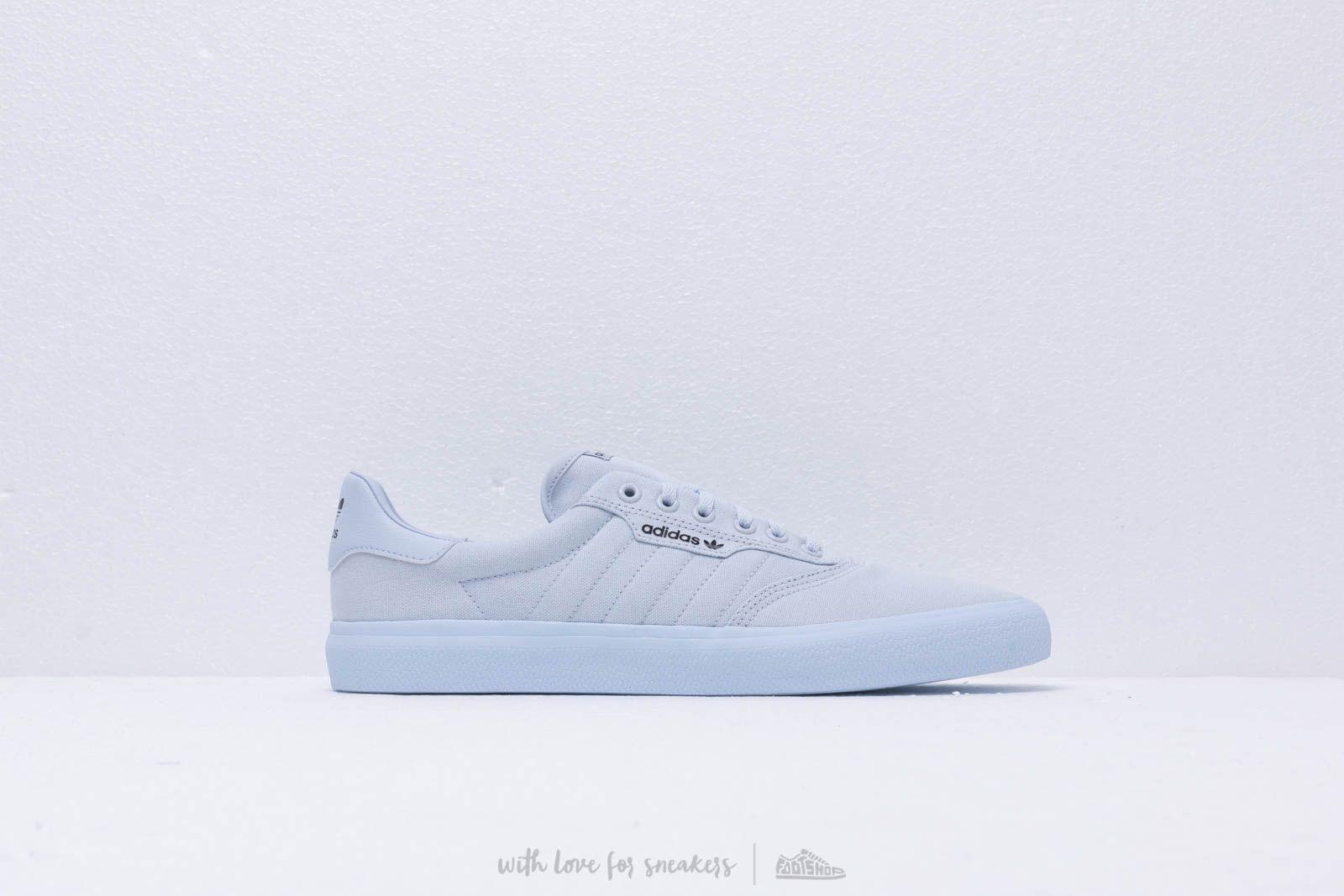 adidas 3MC Aero Blue Ftw White Gum3 | Footshop