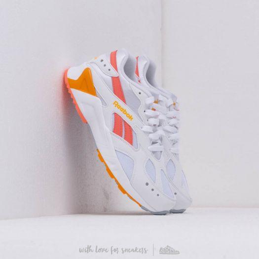 Reebok Aztrek Sneakers WhiteStellar PinkG