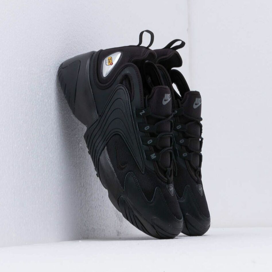 Nike Zoom 2K Black/ Black-Anthracite EUR 44