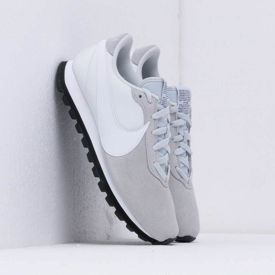 Nike W Pre-Love O.X. Pure Platinum/ White-Platinum Tint-Black