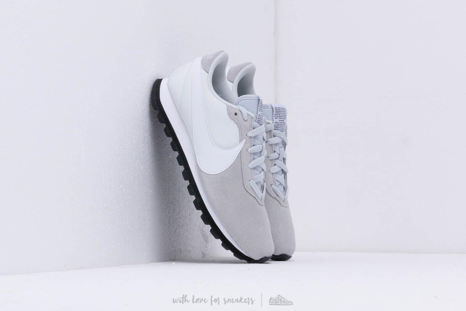 Nike W Pre-Love O.X. Pure Platinum/ White-Platinum Tint-Black za skvelú cenu 81 € kúpite na Footshop.sk