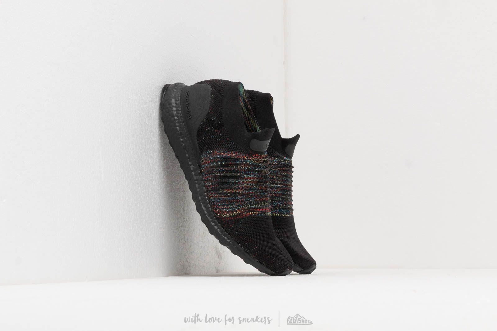 f139e967cc7c3 adidas Ultraboost Laceless Core Black  Shocya  Shoyel at a great price 176  € buy