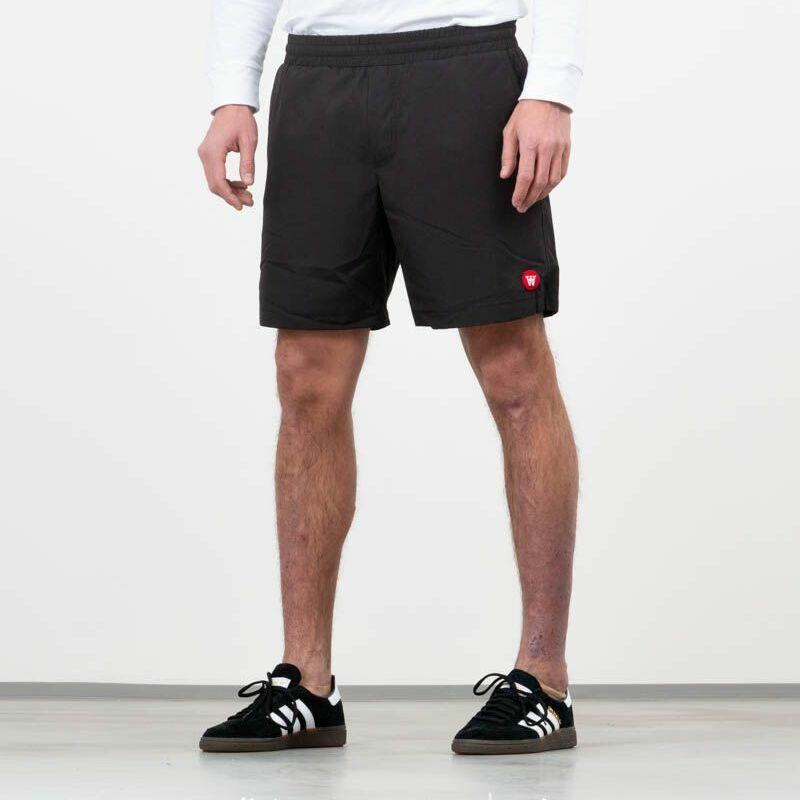 WOOD WOOD Roy Swim Shorts Black