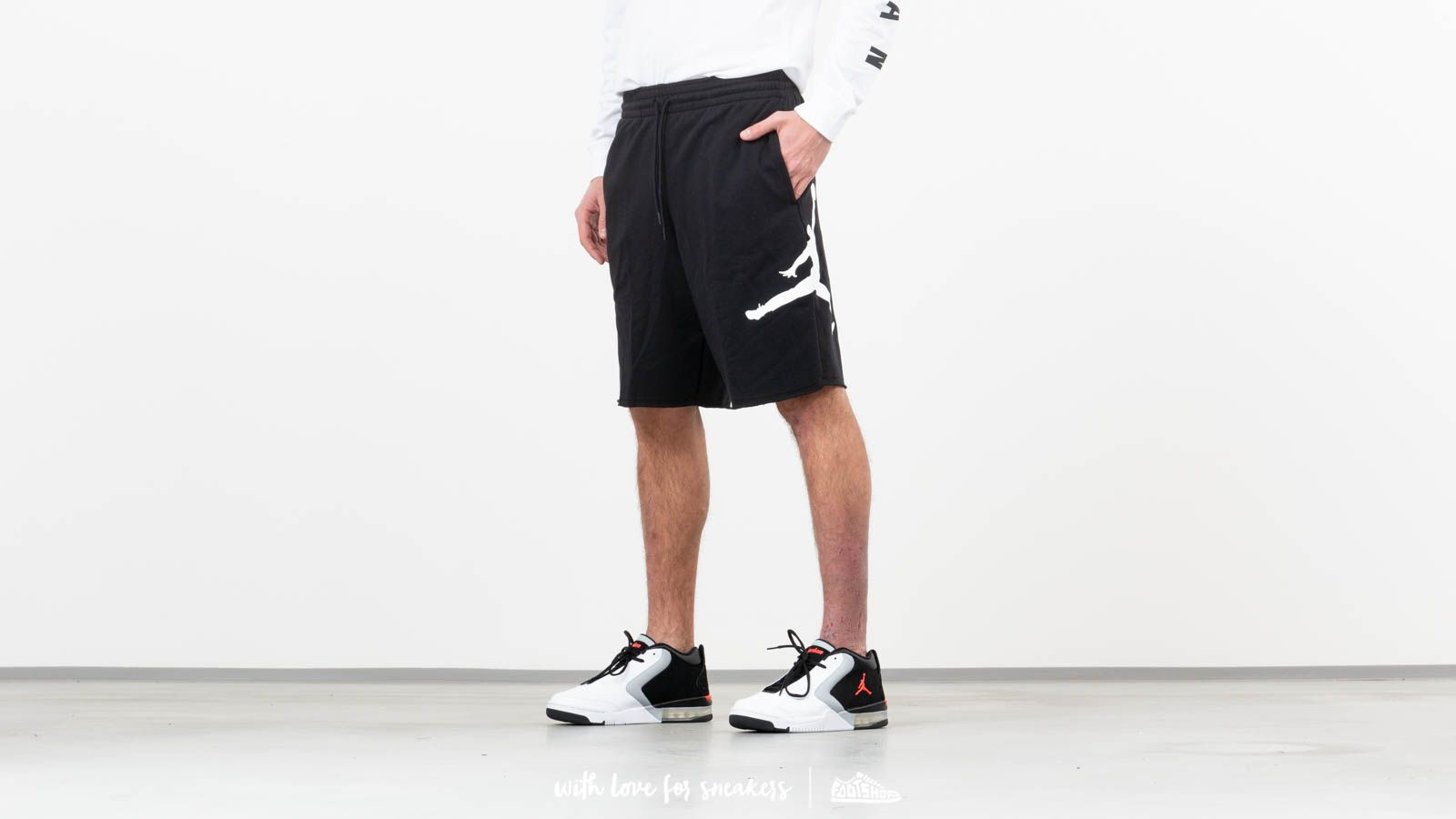 Jordan Air Fleece Shorts