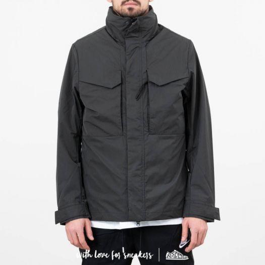 Nike Sportswear Tech Pack Synthetic Fill Jacket Black | Footshop