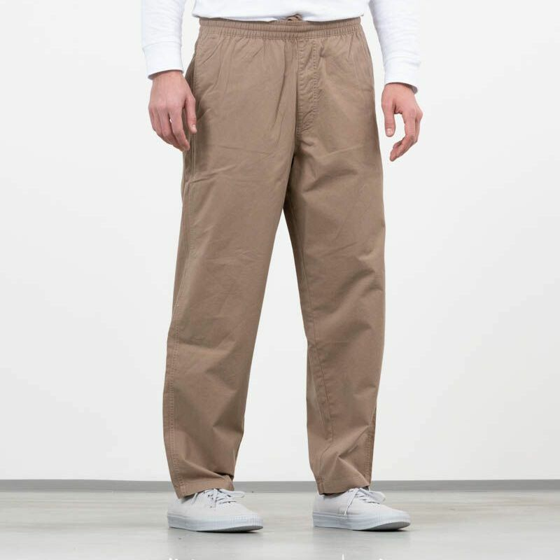 Vans Embarcadero Pants Military Khaki