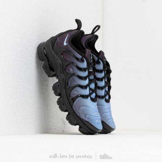 shoes Nike Air Vapormax Plus Black