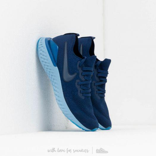 Men's shoes Nike Epic React Flyknit 2