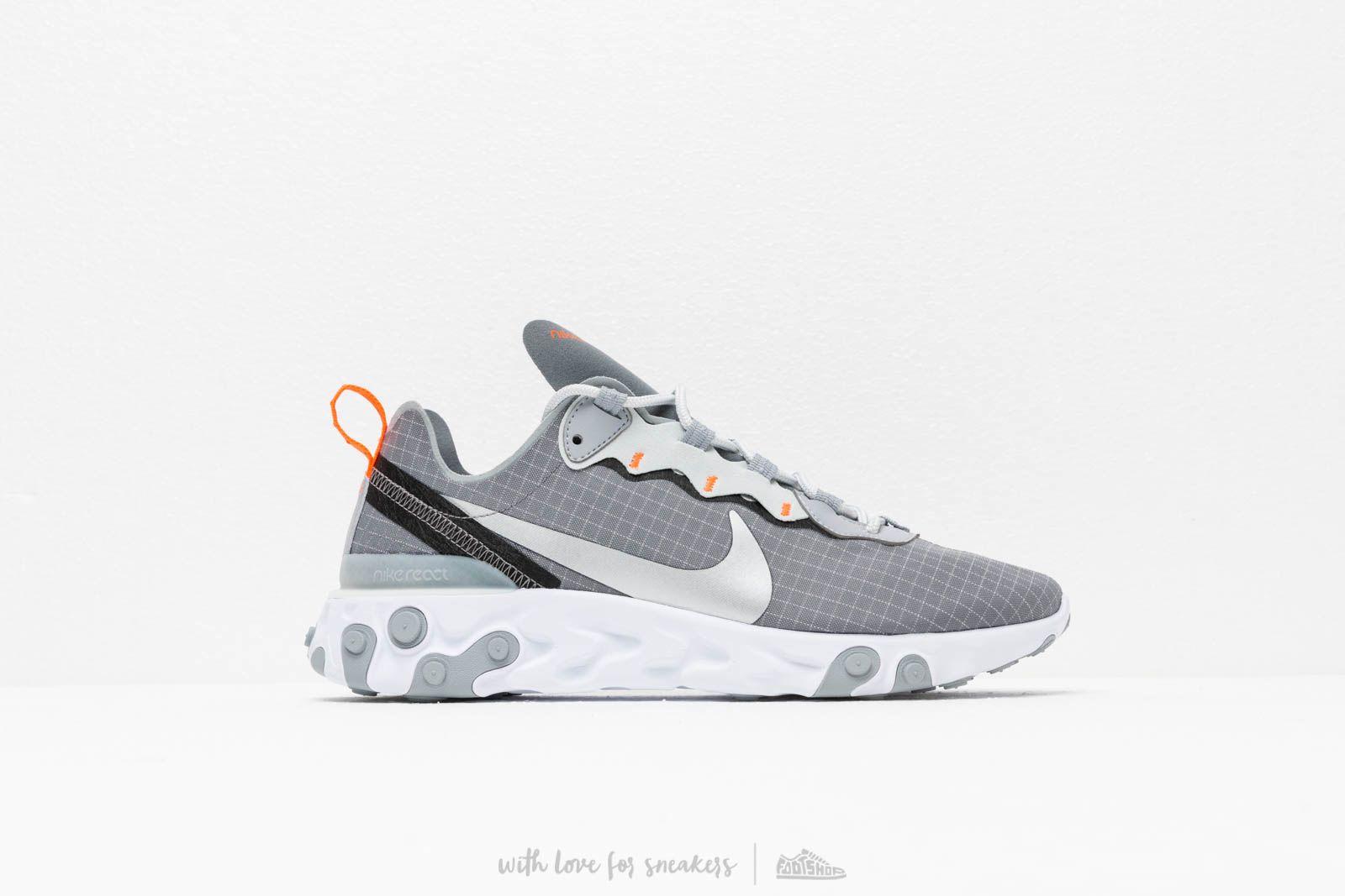 Men's shoes Nike React Element 55 Cool