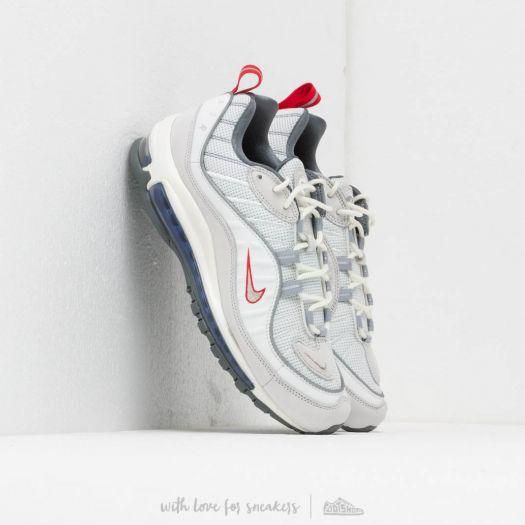 Nike Air Max 1 & Air Max 98 Premium