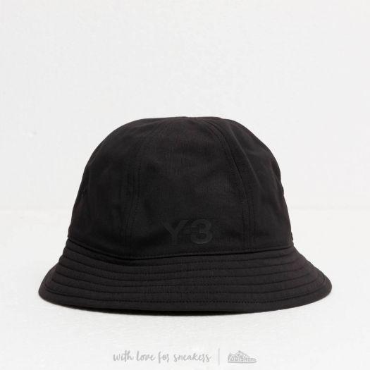 Kappa Authentic Ayumen Bucket Hat Black  3d1d7a1932b7