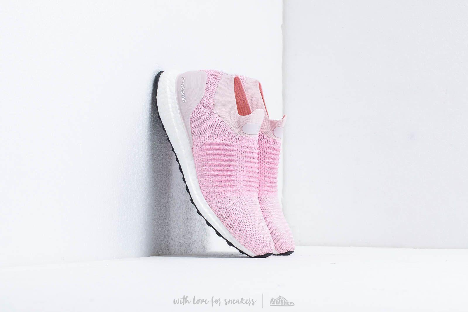 Ženski čevlji adidas Ultraboost Laceless W Ocru Tint/ True Pink/ Carbon