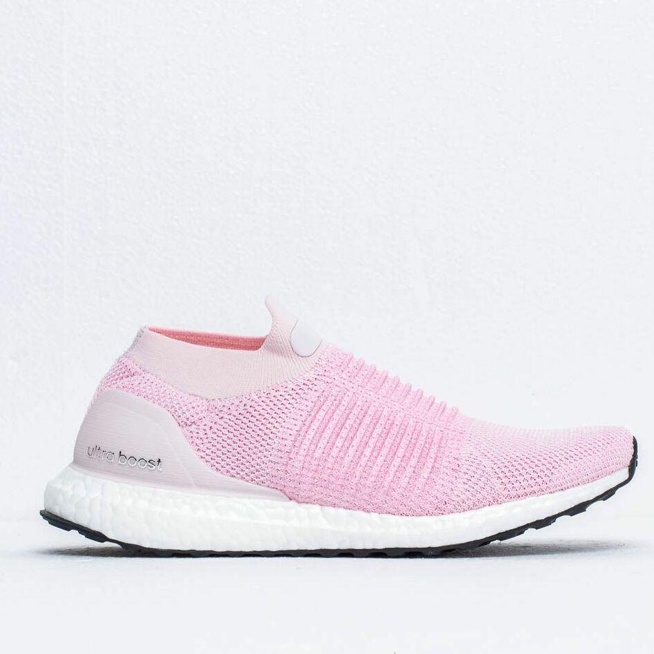 adidas Ultraboost Laceless W Ocru Tint/ True Pink/ Carbon