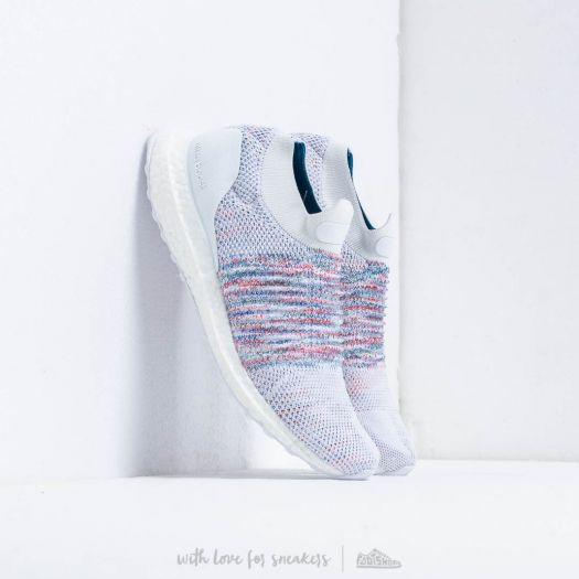 adidas UltraBOOST Laceless W Orchid Tint  Ftwr White  Aero Green ... 365740869