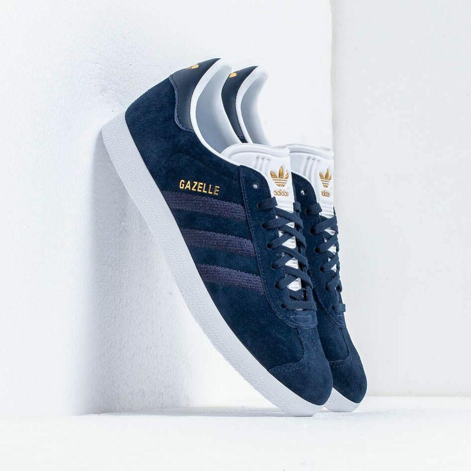 adidas Gazelle W Conavy/ Conavy/ Ftw White EUR 42