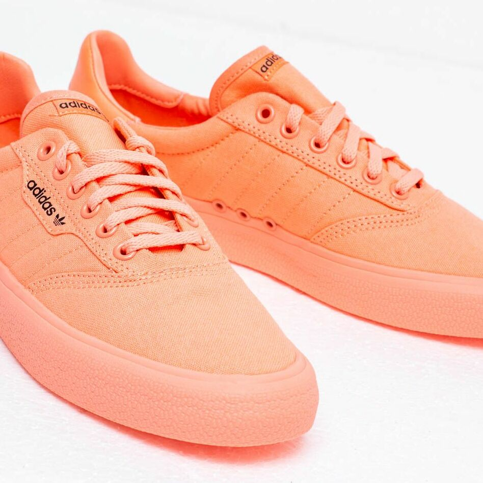 adidas 3MC Chacor/ Core Black/ Chacor, Orange