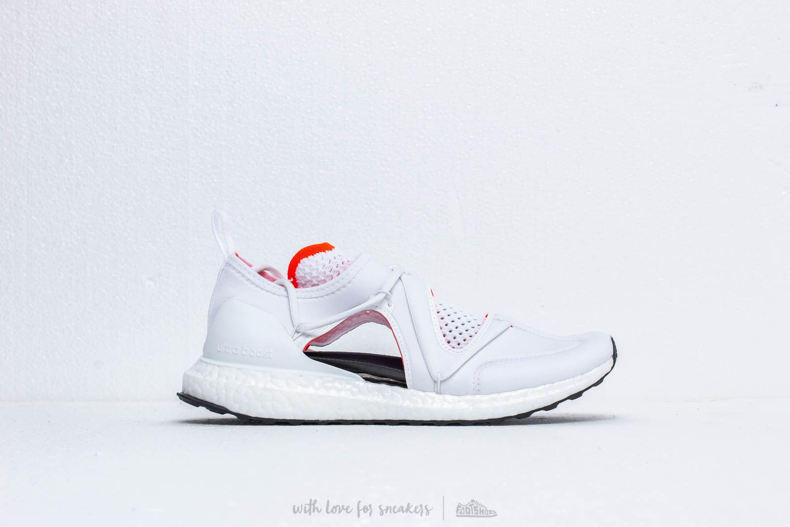 adb1360be7004 adidas Ultraboost T. S. Chalk White  Core Black  Solred at a great price  216 €
