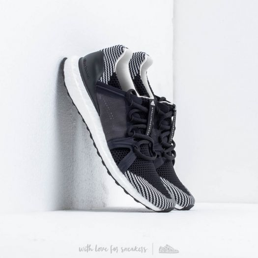 adidas Ultra Boost Clima Core Black Solar Red Arrives