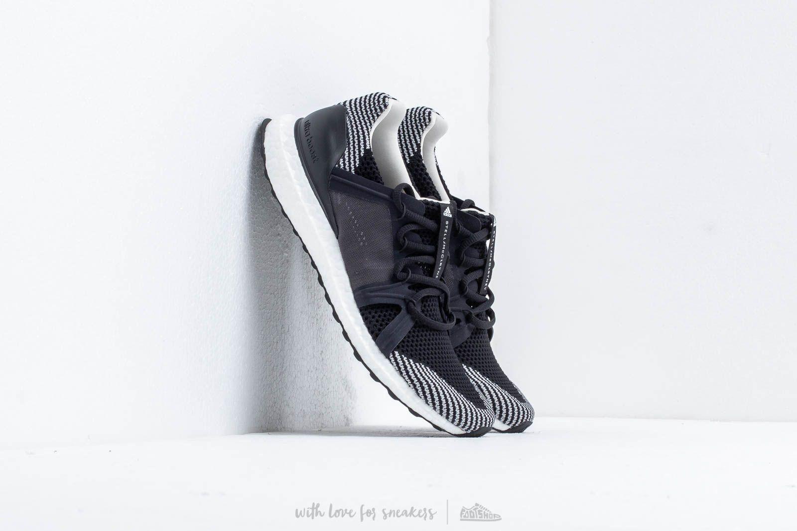 5b12056fad0 adidas Ultraboost S. Black-White   Black-White   Granite at a great