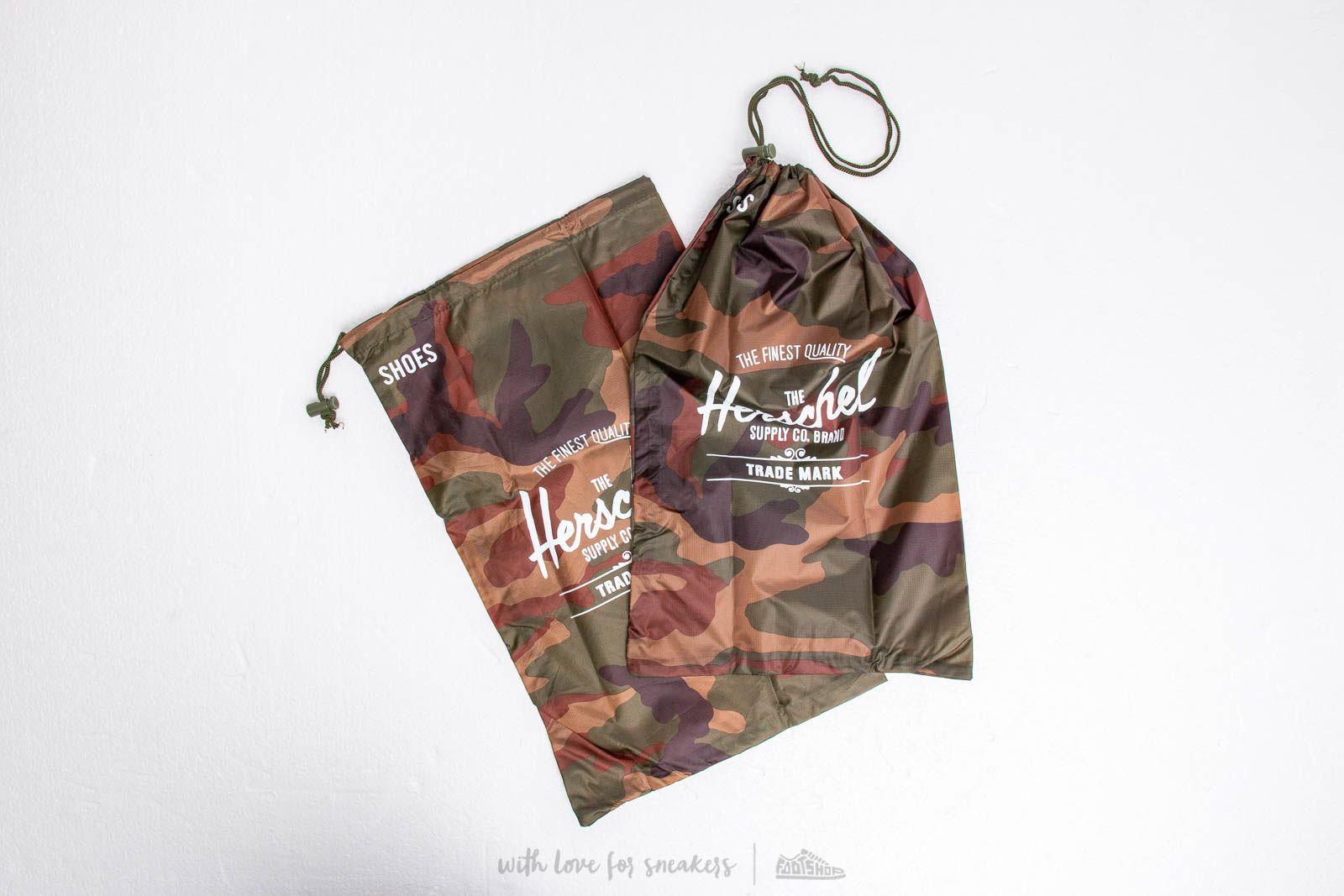 Herschel Supply Co. Shoe Bag