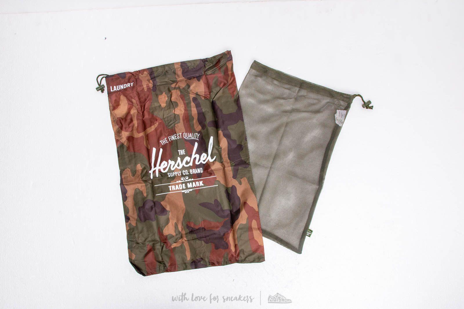Herschel Supply Co. Laundry Bag