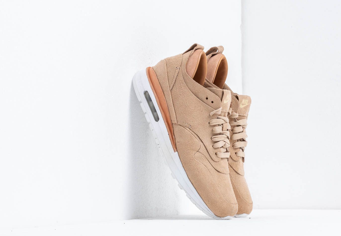 Nike Wmns Air Max 1 Royal Linen/ Linen-Summit White