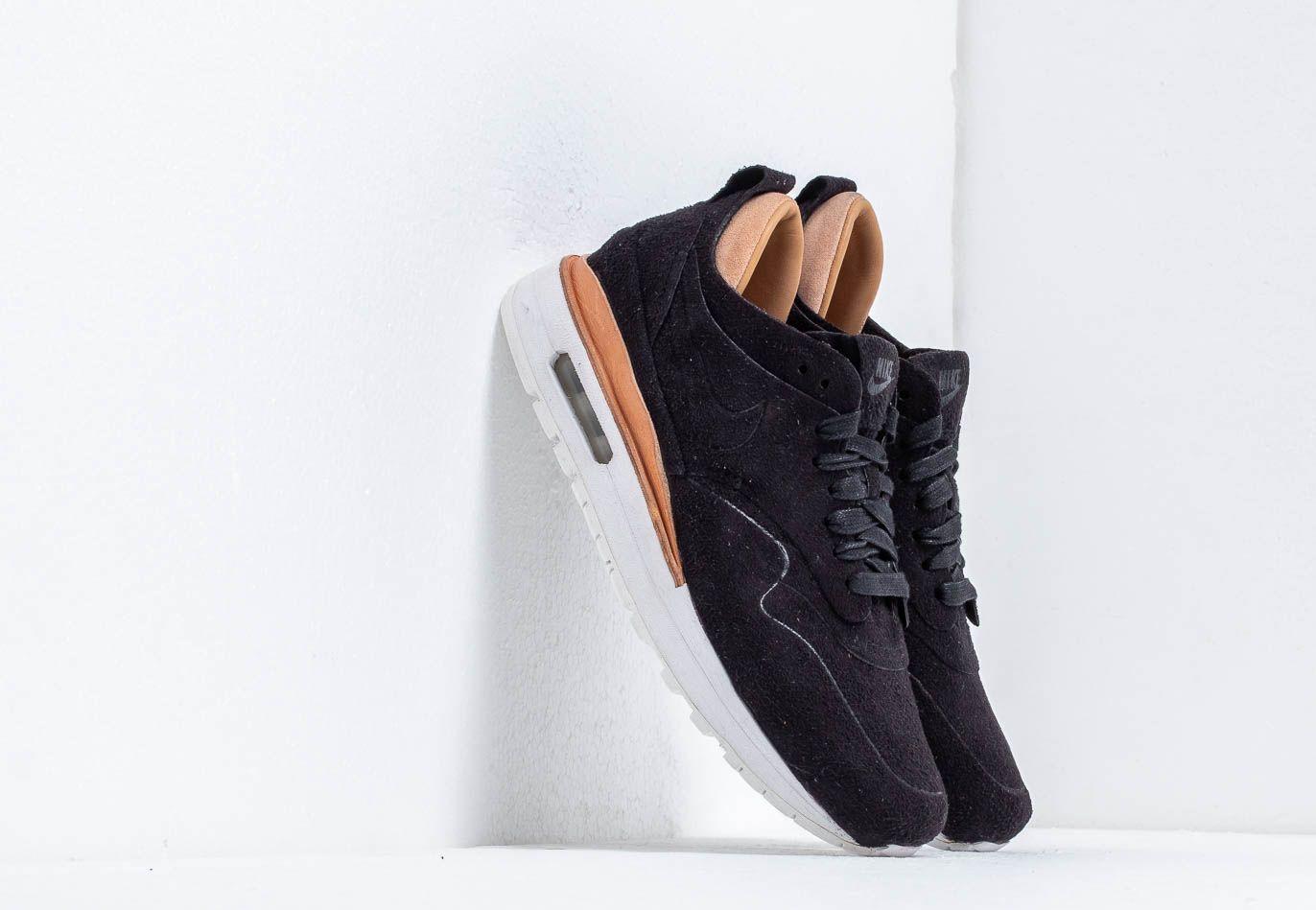 Nike Wmns Air Max 1 Royal Black/ Black EUR 41