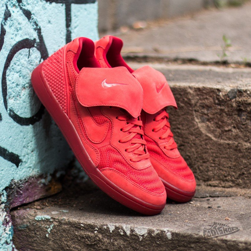 best sneakers a9078 b3174 Nike NSW Tiempo 94 DLX QS Daring Red Darling Red-Gym Red