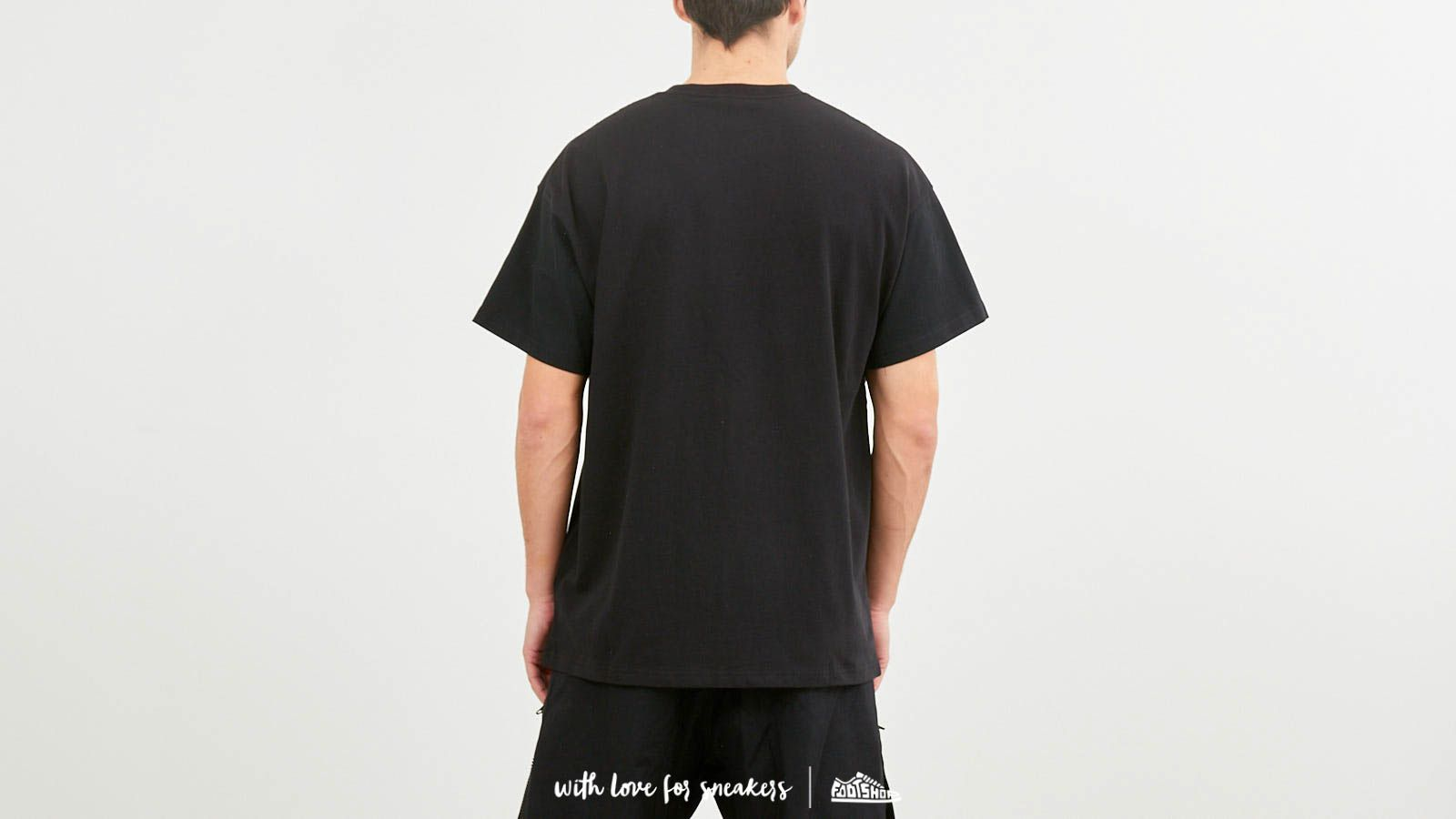 cf312ccc Nike ACG Logo Tee NRG Black/ Anthracite at a great price $43 buy at Footshop