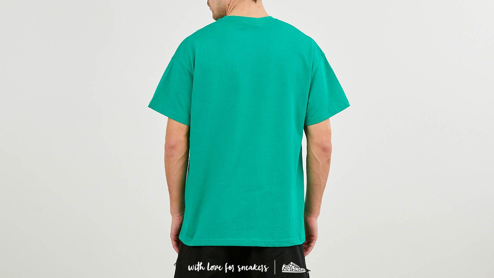 0e344bb2 Nike ACG Logo Tee NRG Lucid Green/ Black at a great price 37 € buy