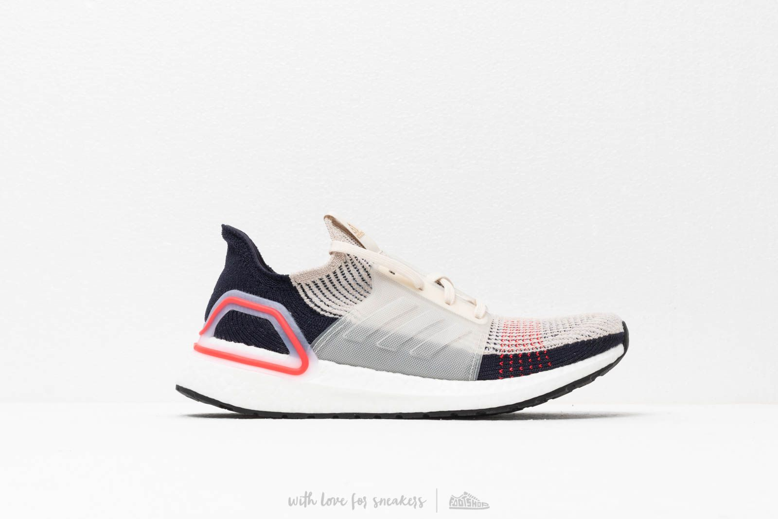 26df3cdcb8c adidas UltraBOOST 19 Clear Brown  Chalk White  Ftwr White at a great price £