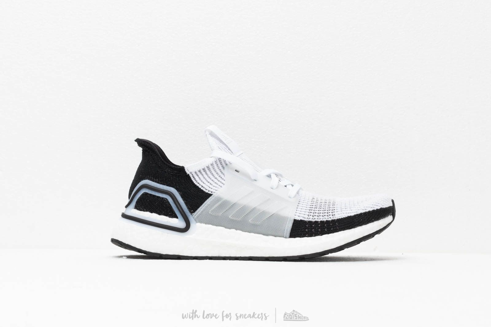 new style fc8ba 887e7 adidas UltraBOOST 19 Ftwr White  Ftwr White  Grey Two at a great price 176