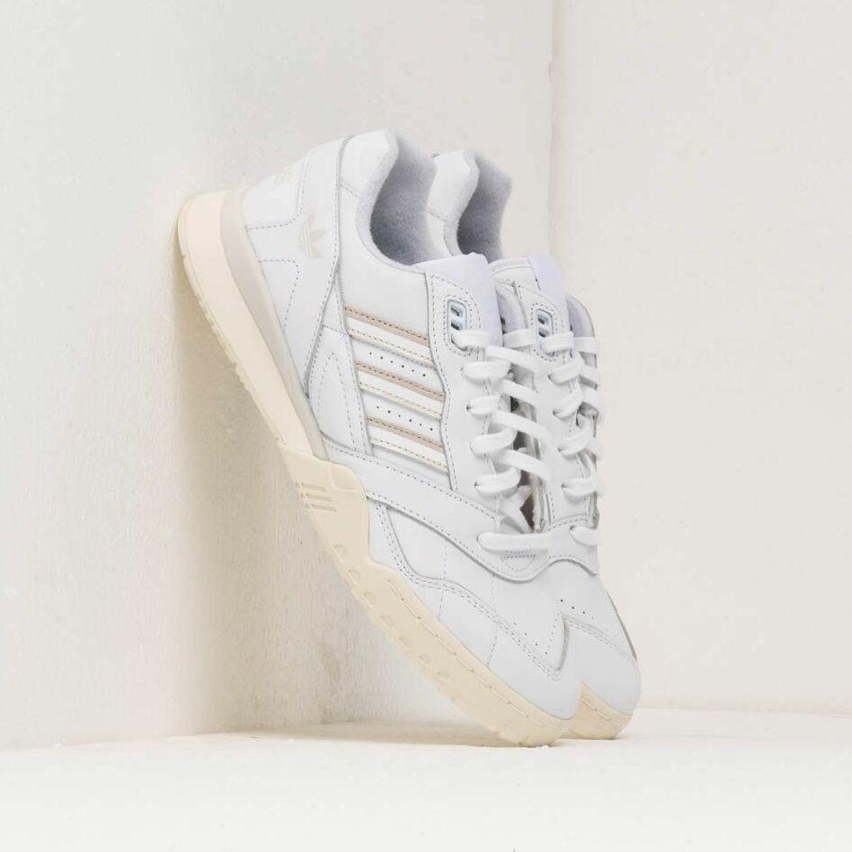 adidas A.R. Trainer Ftw White/ Raw White/ Off White EUR 41 1/3