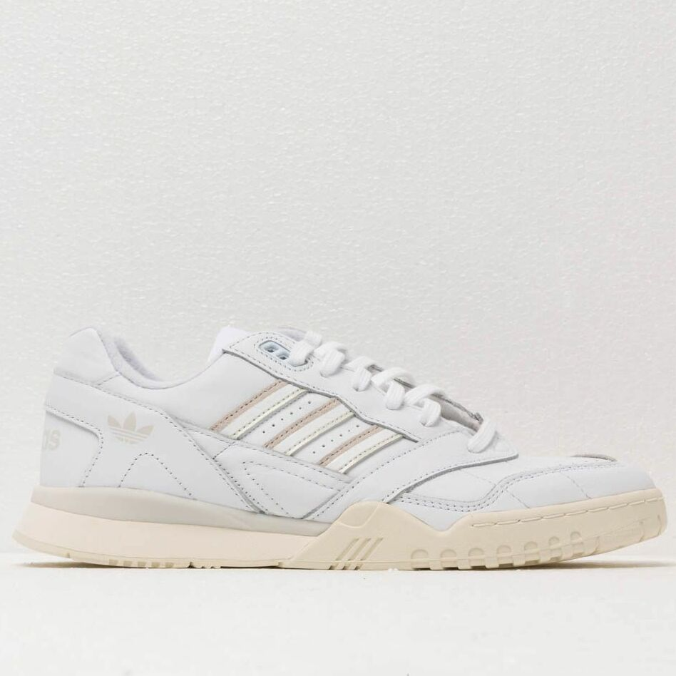 adidas A.R. Trainer Ftw White Glow Pink Core Black