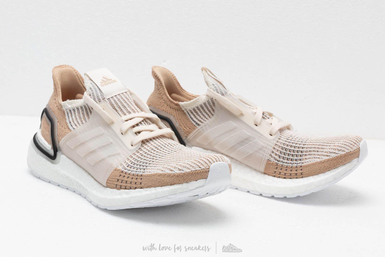 Women's shoes adidas UltraBOOST 19 W